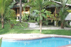 Hotel Luz de Luna, Hotels  Santa Teresa Beach - big - 19