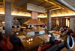 Hotel Val de Neu G.L. - Baqueira-Beret