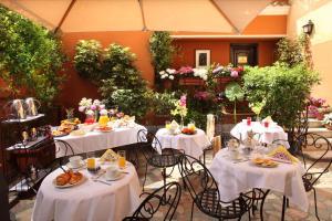 Hotel Modigliani (13 of 51)