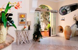 Hotel Casa Di Meglio, Hotely  Ischia - big - 51