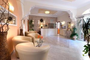 Hotel Casa Di Meglio, Отели  Искья - big - 53