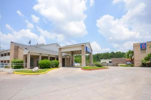 Motel 6 Houston-Baytown East, Hotels  Eldon - big - 18
