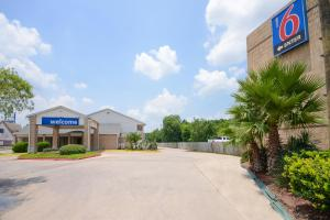 Motel 6 Houston-Baytown East, Hotels  Eldon - big - 23