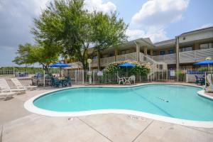 Motel 6 Houston-Baytown East, Hotels  Eldon - big - 11