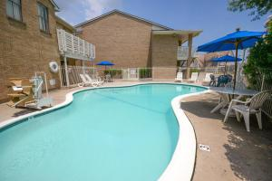 Motel 6 Houston-Baytown East, Hotels  Eldon - big - 19