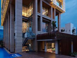 Fraser Residence Menteng Jakarta, Aparthotels  Jakarta - big - 27