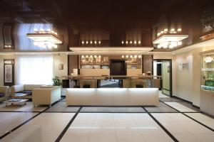 Liner Airport Hotel Ekaterinburg - Kashino