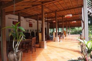 Albergues - Arun Mekong Guesthouse