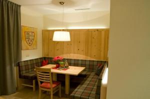 Der Waldhof, Hotely  Sankt Anton am Arlberg - big - 19