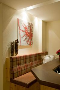 Der Waldhof, Hotely  Sankt Anton am Arlberg - big - 21