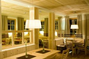 Der Waldhof, Hotely  Sankt Anton am Arlberg - big - 37