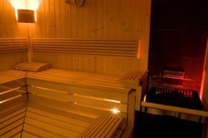 Der Waldhof, Hotely  Sankt Anton am Arlberg - big - 23