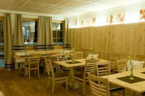Der Waldhof, Hotely  Sankt Anton am Arlberg - big - 39