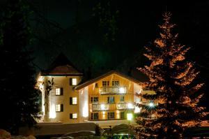 Der Waldhof, Hotely  Sankt Anton am Arlberg - big - 40