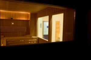 Der Waldhof, Hotely  Sankt Anton am Arlberg - big - 26
