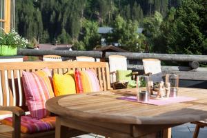 Der Waldhof, Hotely  Sankt Anton am Arlberg - big - 49