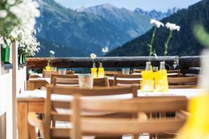 Der Waldhof, Hotely  Sankt Anton am Arlberg - big - 28
