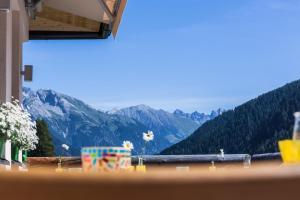 Der Waldhof, Hotely  Sankt Anton am Arlberg - big - 47