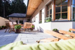 Der Waldhof, Hotely  Sankt Anton am Arlberg - big - 46