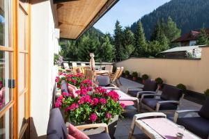 Der Waldhof, Hotely  Sankt Anton am Arlberg - big - 30