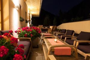 Der Waldhof, Hotely  Sankt Anton am Arlberg - big - 44