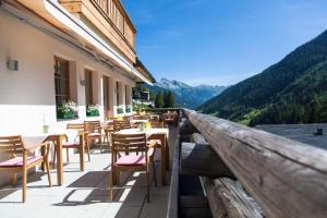 Der Waldhof, Hotely  Sankt Anton am Arlberg - big - 43