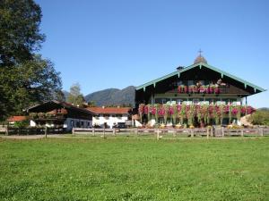 Familien Bauernhof Berghammer