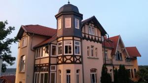 Villa Weitblick - Eisenach