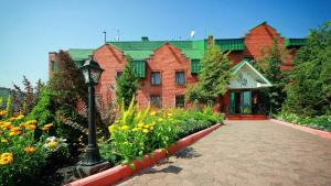 Aleksandrovsky Dvor Hotel - Chul'zhan