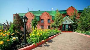 Aleksandrovsky Dvor Hotel - Kaltan
