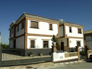 Accommodation in Dílar
