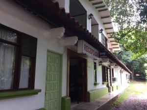Hotel Montezuma Pacifico