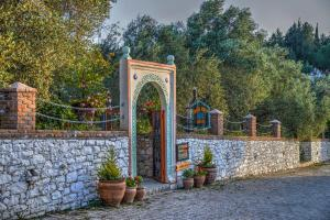 The Olive Farm Guest House (8 of 68)