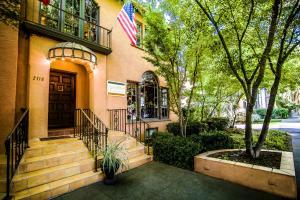 Inn at Parkside - Accommodation - Sacramento