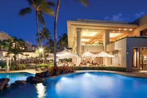 Four Seasons Resort Maui at Wailea (26 of 66)