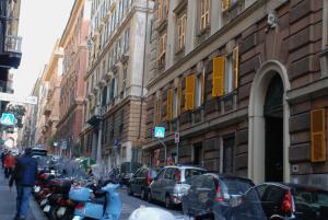 Albergo Caffaro - Genoa