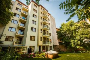 Prater Residence - Budapest