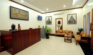 Visoth Boutique, Hotels  Siem Reap - big - 92