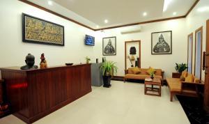 Visoth Boutique, Hotel  Siem Reap - big - 63