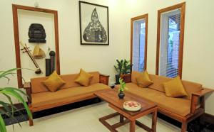 Visoth Boutique, Hotels  Siem Reap - big - 99