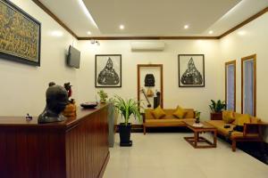 Visoth Boutique, Hotel  Siem Reap - big - 46