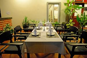 Visoth Boutique, Hotels  Siem Reap - big - 95