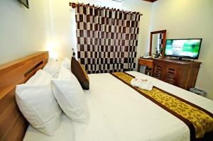 Visoth Boutique, Hotels  Siem Reap - big - 91