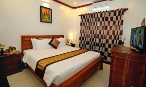 Visoth Boutique, Hotels  Siem Reap - big - 87