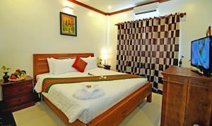 Visoth Boutique, Hotel  Siem Reap - big - 4