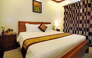 Visoth Boutique, Hotel  Siem Reap - big - 30