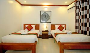 Visoth Boutique, Hotels  Siem Reap - big - 96