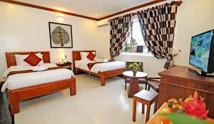Visoth Boutique, Hotels  Siem Reap - big - 105