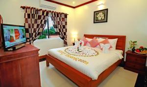 Visoth Boutique, Hotel  Siem Reap - big - 3