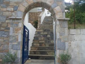 Villa Gallini Alonissos Greece